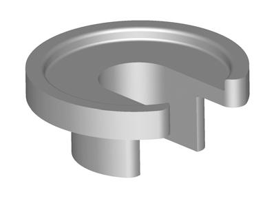 rondelle X2