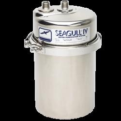 Seagull® IV X-6