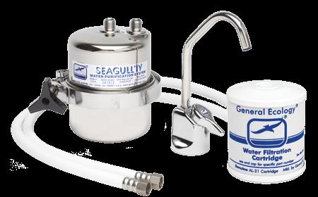 Seagull® IV X1